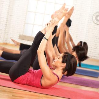 Online csoportos Pilates óra 1 alkalom ÉLŐ