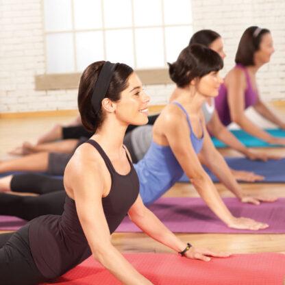 Online csoportos Pilates óra 10 alkalom ÉLŐ